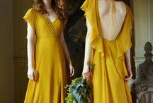 Bridesmaids & Occasion attire