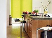 Kitchen windows / Kitchen window inspiration
