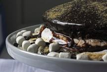 Desserts and Treats / Recipes for Sweet Treats to enjoy