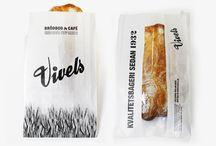Design Labels Packaging / by ? LizzieIzzie