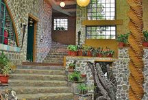Give your home the look of Natural Stone Clad Walls