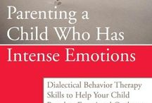 Parenting - Children with strong Emotions