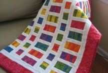 Quilts / by Sandi Cook