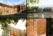 Wedding venues in Putney and Fulham / Here is a selection of wedding venues in London
