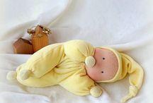 Uyku bebeği