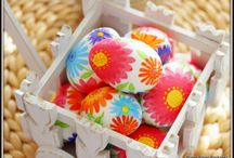 Easter ideas / by Estela Guallar