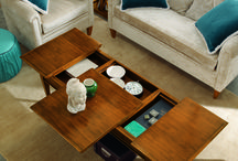 Desideri Collection Ambiance 10 The Home Study