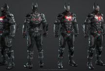 Superheroes - Batman