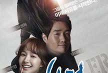 FaVe K-Drama