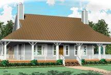 House Plans / by Sheri-Lynn Brand