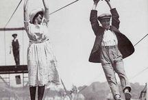 Historic Fair Photos