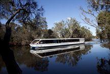 Swan Valley, Perth
