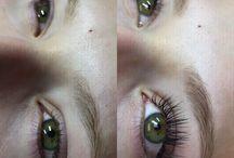 Eyelash extensions★★★★