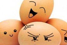 αυγά διακόσμιση