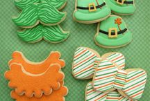 Holiday cookies / by Lisa Flynn