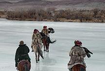 nomads style
