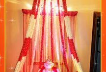 ganesha decorations
