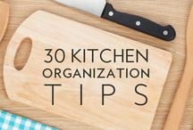 Simply Organizing Tips