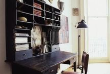 Living Industrial Style