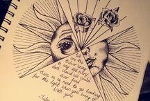 incredible drawings june 18'