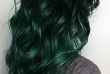 Hair wants
