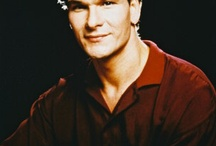 Patrick swayse / by Andgie DURAND