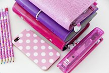 Notebooks / Cute and useful notebooks, journals and time management systems