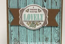 Stampin' Up! - Sale-A-Bration