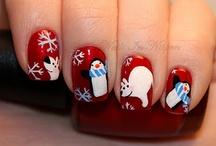 **Christmas Nail's** / by Sharon Arsenault