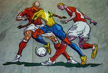 Football Cartoons / @Cartoons