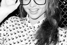 She is an Angel / Miranda Kerr / by yulia shayk