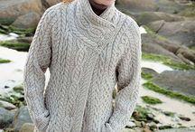 Wool Whites ★ Taupes