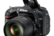 Mi equipo de fotografía  / Equipo de fotografía