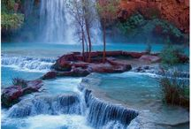 Beautiful nature - Waterfalls