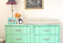 Baby Rooms / by Christina Reavis