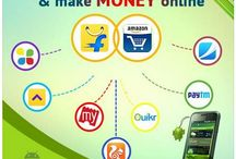 Earn Money / AppMoney is India's most preferred incentivized Android App tryout Application. While user gets rewarded for trying out new apps in form of recharge,Coupon.