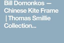 Bill Domonkos: moving image photographer
