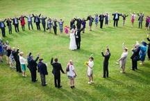 Gruppenfoto // Wedding Group / Wie man Gruppen auf einem Bild arrangieren kann ;)