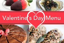 Paleo Valentines / by LeAnne Ash