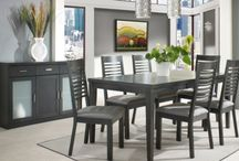 Spend quality time over a meal / Dining room sets and furniture
