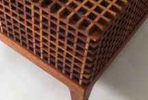 Furniture / Tables / by Hammad Malik