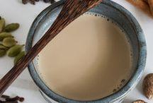 Tea//Coffee ^_^