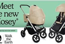 Easywalker / Check out the great Easywalker strollers and buggy's!