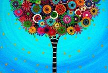 Tree, tree of life