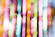 Colour & patterns