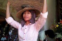 MYANMAR / Myanmar, People of Myanmar, Culture of Myanmar
