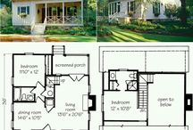 Small House Floor Plan Examples