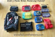 PackingCube
