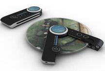Dual Music Player.