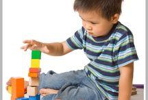 Prechoolers / by Your Kid's Table {Alisha}